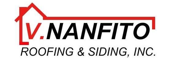 V. Nanfito Roofing & Siding, Inc. - 2019 Silver Sponsor