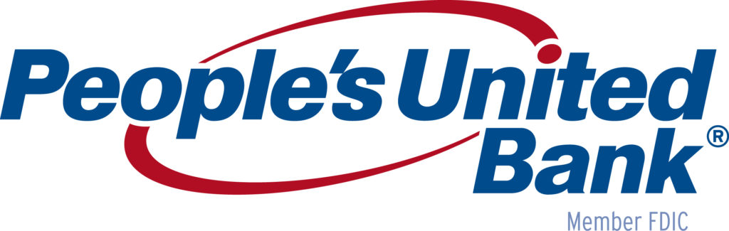 People's United Bank - 2019 Bronze Sponsor