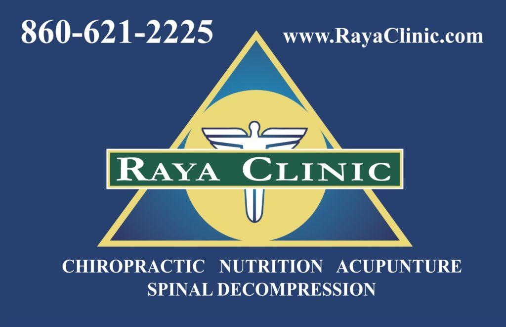 Raya Clinic - 2019 Silver Sponsor