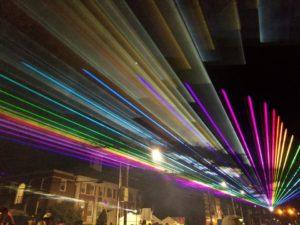 LaserLightShow2019